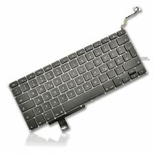 "Para Apple Macbook pro 17"" Teclado A1297 2009 2010 2011 Teclado Alemán"