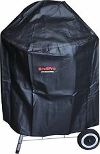 """Weber 1748 Girll Cover with Storage Bag for Weber 18""""    1-4"""