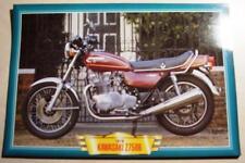 KAWASAKI Z750 B Z 750 VINTAGE CLASSIC MOTORCYCLE BIKE 1970'S PICTURE 1976 UJM