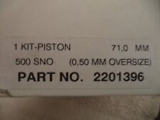 Polaris OEM NOS piston 2201396  #8090