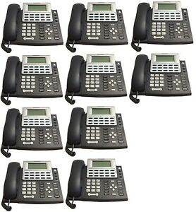 ** Lot of 10 ** Altigen IP720 Phones Refurbished 1Yr Warranty