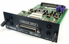 Yamaha MY8-AD96 INPUT A/D Wandler Interface MY8AD96 für 01V96i DM2000 + GEWÄHR