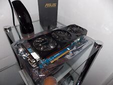 GIGABYTE - NVIDIA GeForce GTX 570 (1280MB) - DIRECTX11 - Rev. 2.0 GRAFIKKARTE