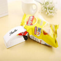 1PC Plastic Food Bag Sealer Battery-operated Portable Heat Sealing Machine G5A