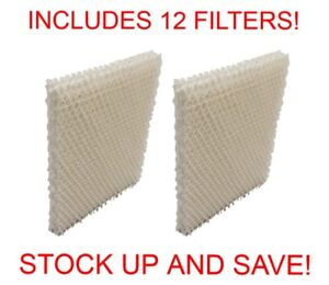 Humidifier Filter for Honeywell HW700 - 12 Pack