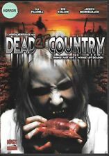 Deader Country (DVD) Zombies, Naked Nymphs, Aliens, Warlocks & Cyborgs!