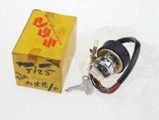 Suzuki T125 T125R T125II Ignition Switch Assy 37110-20110 NOS GENUINE JAPAN