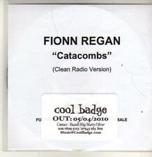 (BT938) Fionn Regan, Catacombs - DJ CD