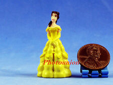 Disney Beauty and the Beast Collectible Figure Toy Decor Statue Mode Beauty A298
