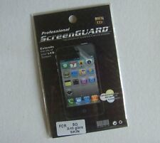 Anti-Glare Matte Screen Protector For iPhone 5