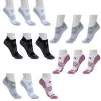 Copper Fit 3 Pair Unisex Sport Performance Socks 507063A-J $9.90