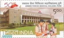 India 2012 Armed Force Medical College, Pune Golden Jubilee Year stamp