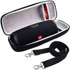Portable Waterproof Wireless Bluetooth Speaker Fits USB Plug Case JBL Charge