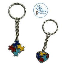 Porte-clés multicolore pour femme