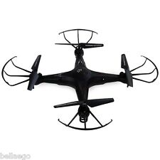 FY326 RC Quadcopter Drone 2.4GHz 4CH 6 Axis Q7 360 Degree UFO Rollover Flip Fly