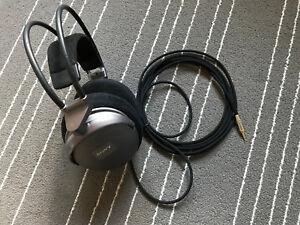 Sony MDR-CD2000 Kopfhörer Headphones