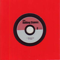 ☆ CD Single The ROLLING STONES Wild horses 2-track  CARD SLEEVE ☆