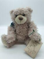 Baxter bear From Scotland Soft Teddy Bear Toy