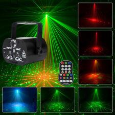 Laser RGB Bühnenlicht DJ Disco Lasereffekt Show Party Licht Bühnenbeleuchtung DE