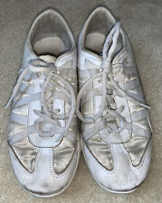 Nfinity Evolution Cheer Sneakers Shoes Adult Size 7.5