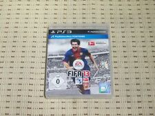 Fifa 13 para PlayStation 3 ps3 PS 3 * embalaje original *