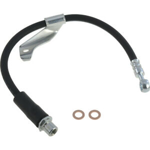 Brake Hydraulic Hose For 07-09 Equinox Torrent XL-7 1474-233555