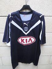 Maillot GIRONDINS de BORDEAUX 2008 shirt PUMA vintage collector camiseta XXL