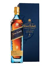 Johnnie Walker Blue Label Scotch Whisky 1 Litre(Boxed)