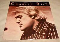 I Still Believe in Love by Charlie Rich (Vinyl LP, 1978 USA Sealed)