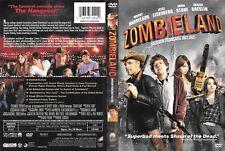 ZOMBIELAND  , 2010 , DVD , 88 MINS.  (COMEDY)