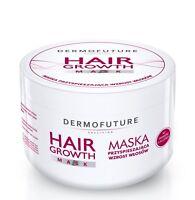 Hair MASK with Plant Complex Anti-Hair Loss Hair Growth 300ml DermoFuture 3260