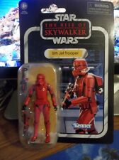 "Star Wars The Rise of Skywalker Sith Jet Trooper Vintage Collection VC159 ""NEW"""