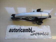 VOLVO V50 SW 2.0 D 6M 100KW (2004) RICAMBIO MANIGLIA ESTERNA PORTA POSTERIORE DE