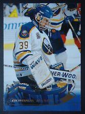 NHL 139 Dominik Hasek Buffalo Sabres Pinnacle 1995/96 (6,4 x 8,9)