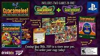 Guacamelee! One-Two Punch Collection for PlayStation 4 [New Video Game] PS 4