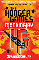 Mockinjay (The Hunger Games, Book 3)-ExLibrary