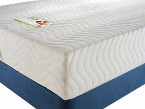 CLEARANCE- memory foam mattress single double king small super 4ft 5ft 6ft 3ft 6