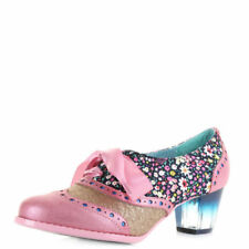 Floral Textile Heels Poetic Licence for Women