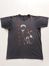 Vintage Nike Air Jordan 5 Imprimé Numérique T-shirt. Très rare. Taille: Men's small.