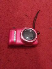 Canon Powershot SX160 IS 16MP Digital Camera - Red