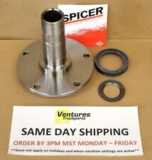 SPINDLE AND SEAL KIT FORD F100 F150 BRONCO DISC BRAKE DANA 44 FRONT 75-1979 OEM