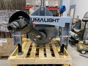 Baumalight 1P24 Stump Grinder 3pt Hitch, Compact Tractor 20-40hp