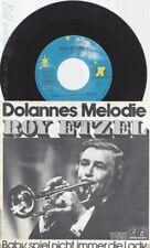 """7"""" ROY ETZEL-- DOLANNES MELODIE"""