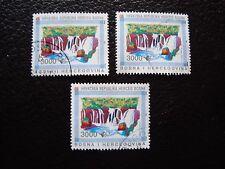 BOSNIE-HERZEGOVINE (herceg bosna) - timbre yt n° 1H x3 obl (A33) stamp (A)