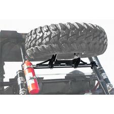 Spare Tire Carrier Mount Rack For Polaris Rzr Xp 1000 Xp Turbo Xp 4 1000
