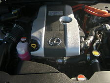 LEXUS GS 300H ENGINE AUTOMATIC GEARBOX VERY LOW MILEAGE LATE 2014