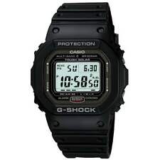 CASIO G-SHOCK GW-5000-1JF Tough Solar Radio Watch Multiband 6 JAPAN GW-5000-1
