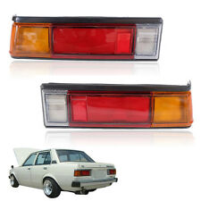 Fit Toyota Corolla Sedan E70 KE70 KE75 Rear Tail Lamp Lights 1979-1981