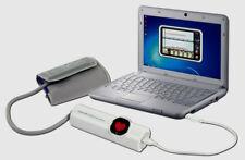 USB oberarm Blutdruckmessgerät Blutdruckgerät Bluthochdruck Blutdruckmesser