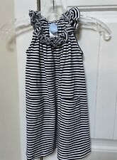 BNWT Bella Bliss Red//White Picnic Check Lindell Dress Girl/'s Size 5